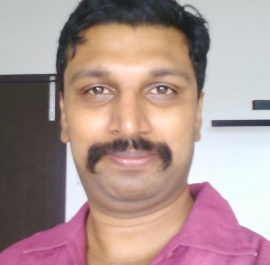 Arun Murthy