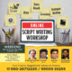 Online Scriptwriting Workshop