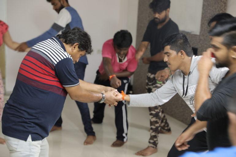 Diploma in Hero Heroine Intensive Acting at Tent Cinema Bangalore