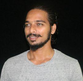 Naveen Kumar S.P
