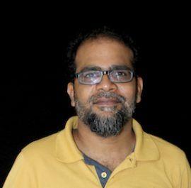 Rajeshekar Akki
