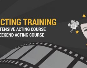 Intensive Acting Certification Course