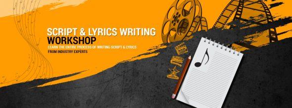 Script Writing Weekend