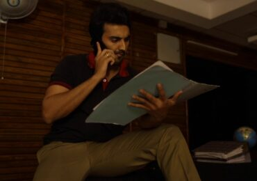 """""""RULES"""" : Short Movie Directed by Bharath Pramod (DFM Student)"""