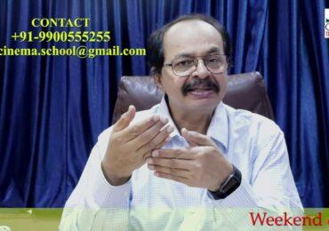 Certification in Acting    Dr Nagathihalli Chandrashekhar    Tent Cinema