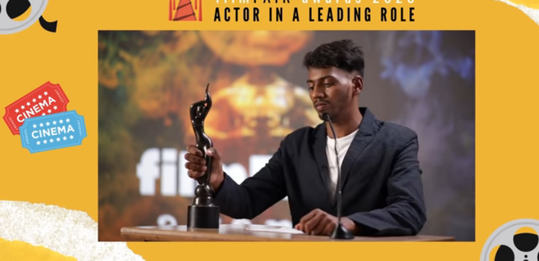 filmFAIR (2020) : filmFAIR I Adarsh Eshwarappa II Kannada Short Film