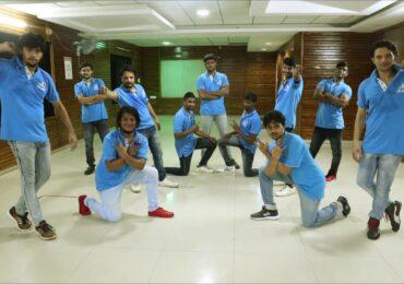 Dance Video    Diploma In Acting    Pogaru